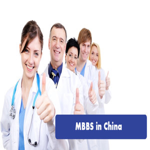 Why Indian Students opt for China to Study Medicine