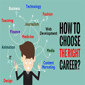 Tips to Choose the Right Course after 12th