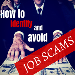 Fake Job Offers: How To Avoid Getting Duped In Job Scams