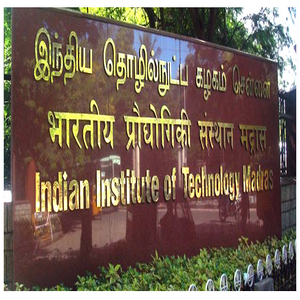 IIT-Madras Declares Scholarships for BSc In Programming and Data Science Students