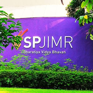 SPJIMR listed among top 50 in FT Global Business School Rankings