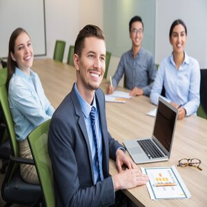 Advantages of Pursuing MBA in International Business