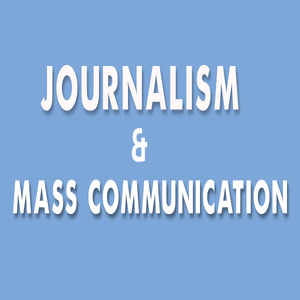 Journalism and Mass Communication, Difference between the Courses?