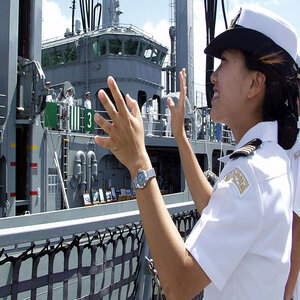 Top Things to Know Before You Join Merchant Navy