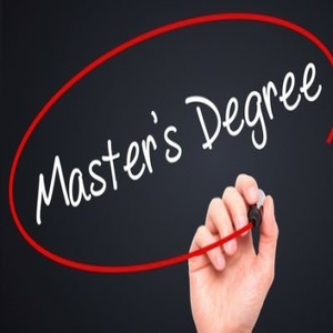 Why one should invest in a Master's Degree?