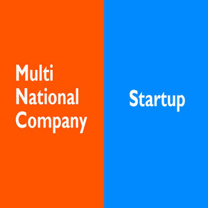 Choosing Startup over MNC to Launch your Career
