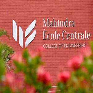Mahindra University's Ecole Centrale School of Engineering Student Launch Digital Employee and Student Attendance Recording App