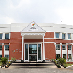 Admission In Engineering At Mahindra Ecole Centrale Started Recently