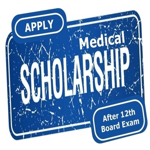 Scholarship for MBBS students in India
