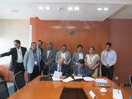 CMR University collaborates with IBM