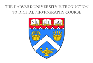 The Harvard University Introduction to Digital Photography Course