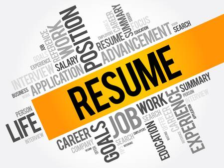 How To Write A Good Resume Thehighereducationreview