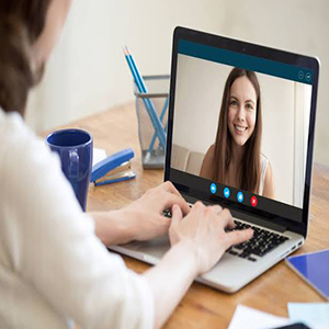 Appearing for a Video Interview? - Here's All you Need to Know