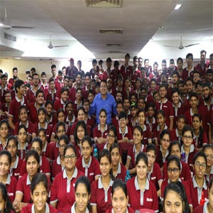 Students of Motion Education Made a Huge Success