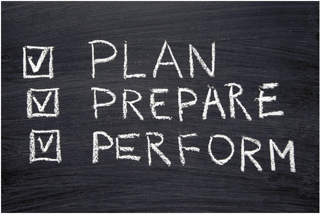 5 Steps to Be Better Prepared for Competitive Exams