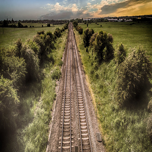 The Continuing Importance of Railroads in Today's Society