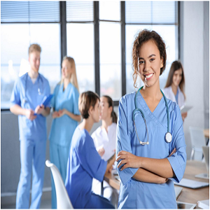You Can Attend a Great Nursing School, Right in Southern California