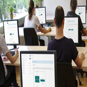Time Management During Online Entrance Exams