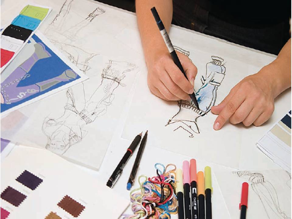 What To Know Before You Pursue A Fashion Designing Course Thehighereducationreview