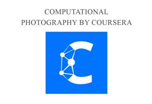 Computational Photography by Coursera