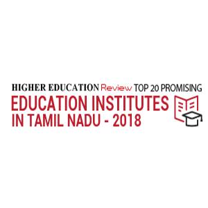 Top 20 Promising Educational Institutions in Tamil Nadu