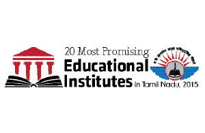 20 Most Promising Educational Institutes in Tamil Nadu