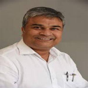 Mr. G K Suresh,Head Strategic Planning
