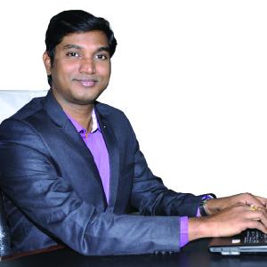 Dr. K. Raghu Naga Prabhakar,Director
