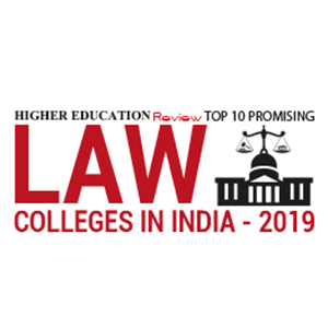 Top 10 Promising Law Colleges In India ­ 2019