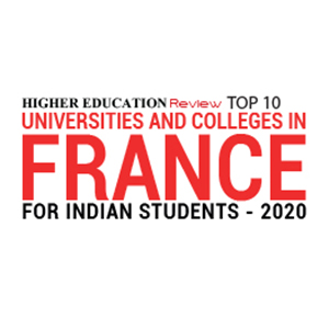 Top 10 Universities and Colleges in France for Indian Students - 2020