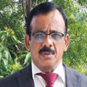 Dr. B. Raveendra Babu,CEO