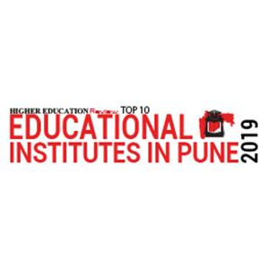 Top 10 Educational Institutes in Pune - 2019