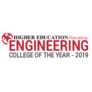 Engineering College of the Year - 2019