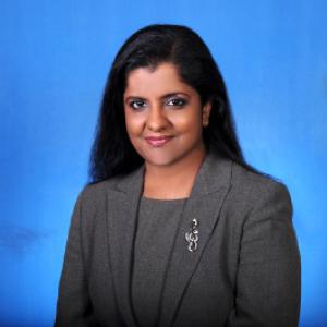 Irene Savaree,President and CEO