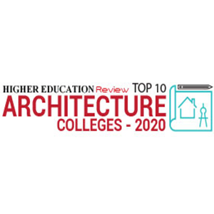 Top 10 Architecture Colleges - 2020