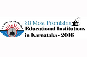 20 Most Promising Educational Institutes in Karnataka