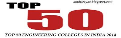 Private Engineering colleges Survey  2014