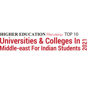 Top 10 Universities And Colleges In Middle-east For Indian Students - 2021