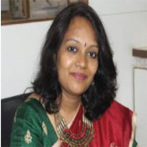 Shilpa Kalyan,Head - Centre for Media Studies
