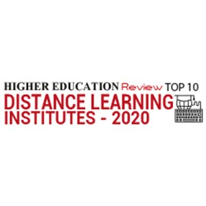 Top 10 Distance Learning Institutes - 2020