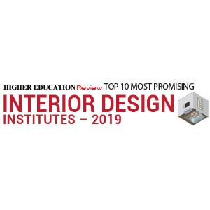 Top 10 Most Promising Interior Design Institutes in India 2019