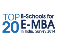 Top 20 B-Schools for Executive MBA in India