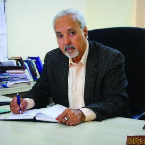 Dr. Deepak Roy,Director