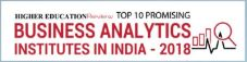 Top 10 Promising Business Analytics Institute