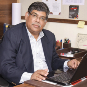 Jaideep Banerjee,Head of Operations