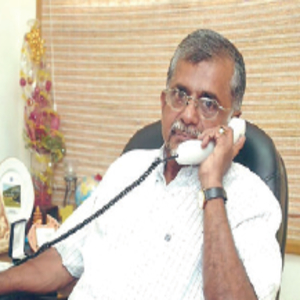 Srinivas Goud,Managing Director