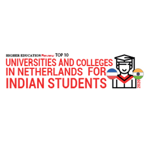 Top 10 Universities and Colleges in Netherlands for Indian Students - 2020