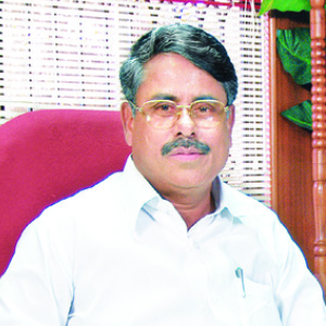 R.S. Munirathinam,Chairman