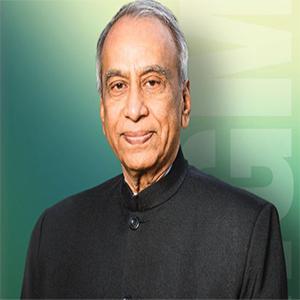 Kamalkishore Kadam,Chairman