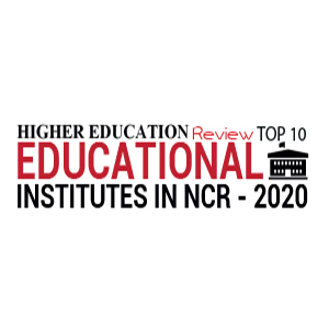 Top 10 Educational Institutes in NCR - 2020